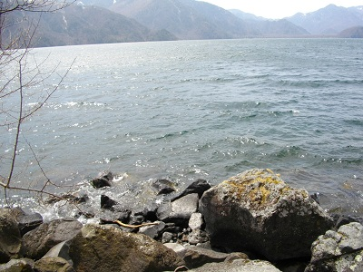 20150418中禅寺湖1