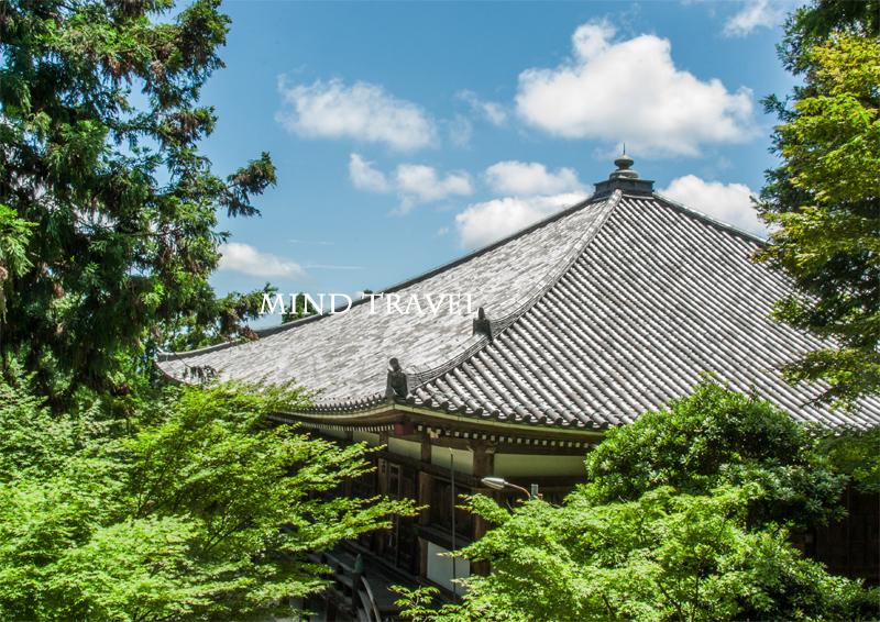 播州清水寺 講堂