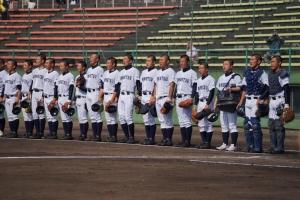 第132回北信越高校野球・新潟県大会(春季県大会)