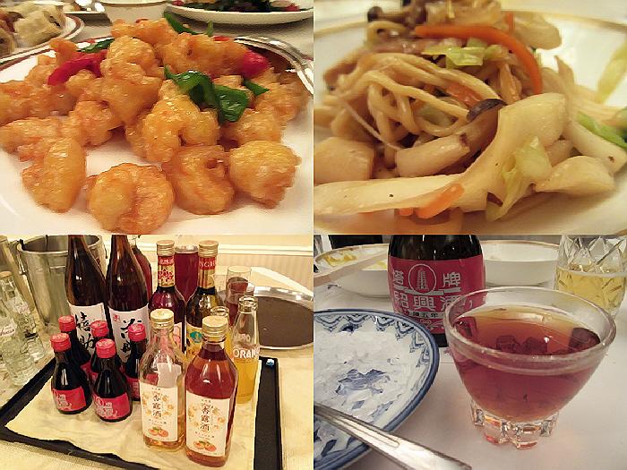 神戸飯店で昨年までやってたPTAのOB会に参加しました(^_^)/~