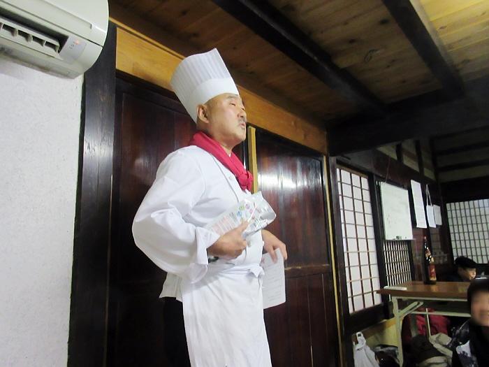 ピーボ亭がやってくる♪つながる料理でホムパ@長田古民家(^.^)