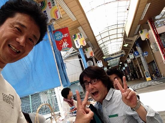 春日野道ふれあいサウンドフェスタ(^^♪ ほのぼのと楽しいイベントでした(*^_^*)