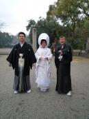 結婚3人blog