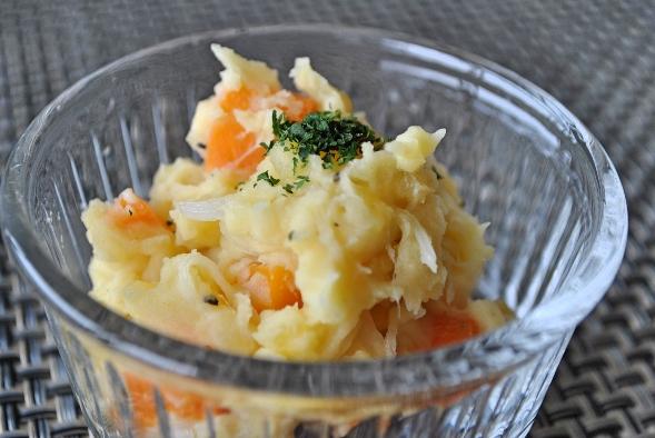 potatoサラダ201506