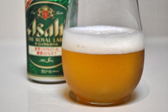 アサヒ糖質40%オフビール