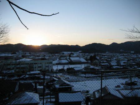 雪の風景 (2) (450x338)