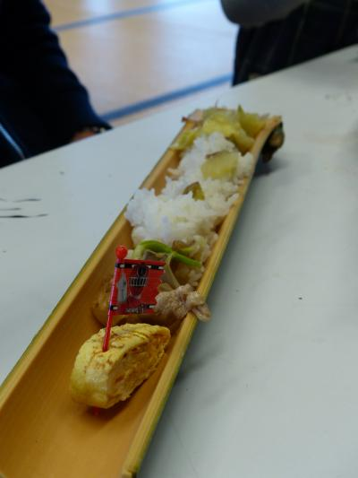 竹でご飯6