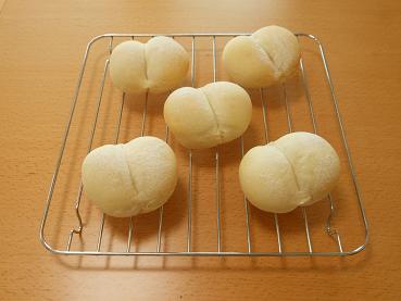 201502 ミルク白パン