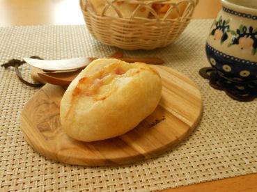 201506 チーズとベーコンのミニクッペ2