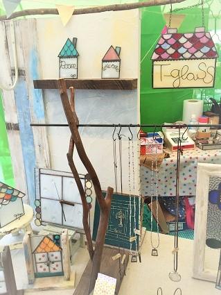 LOHAS T-glass