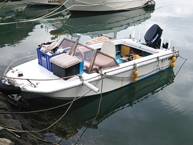 マイボート1