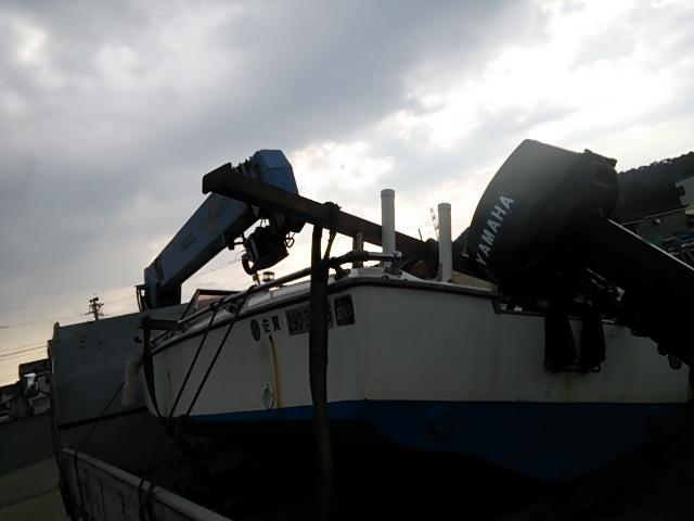 ボート撤収4