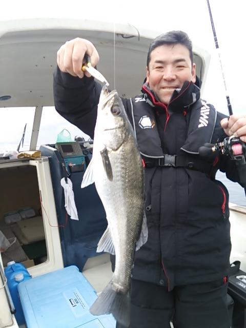 テンヤ釣り2