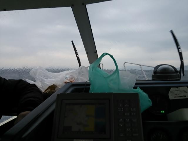 テンヤ釣り8