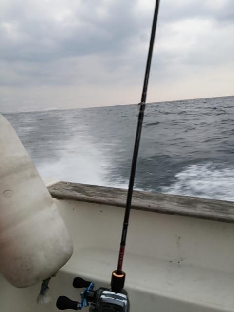 ノダ船長釣り1