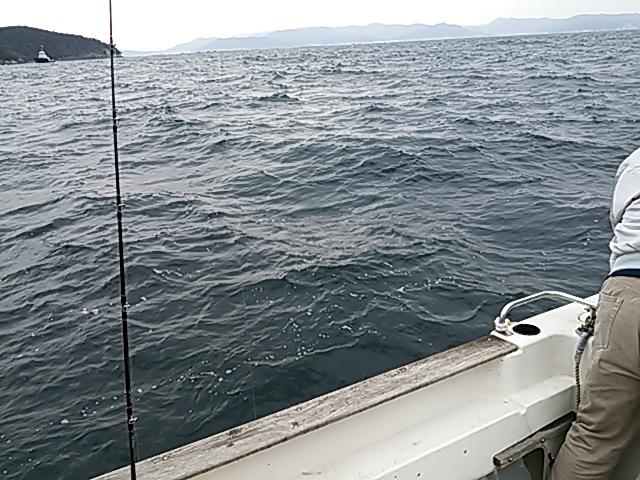 ノダ船長釣り3