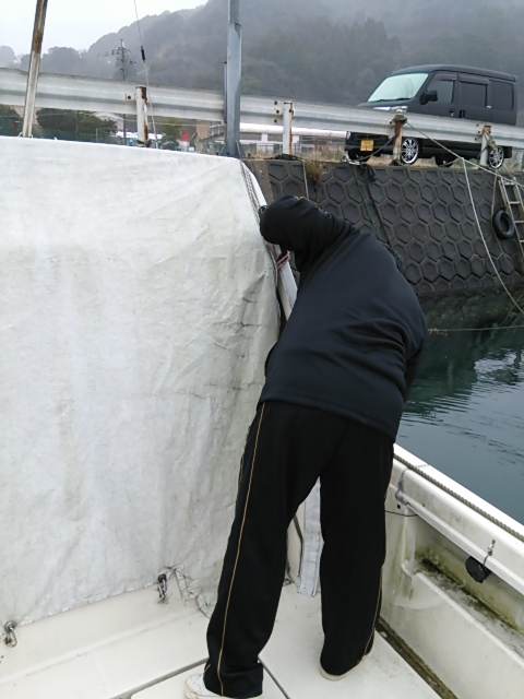 ボート見学3