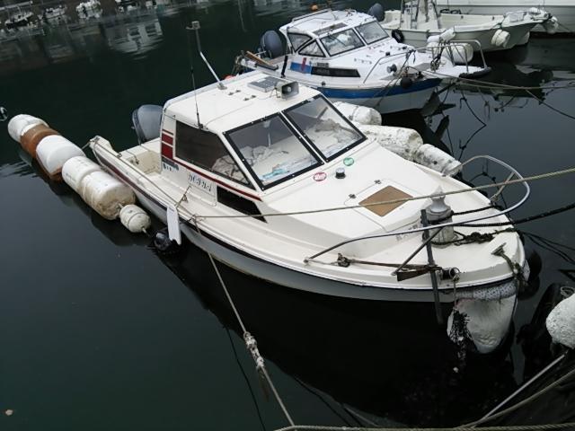 ボート見学5