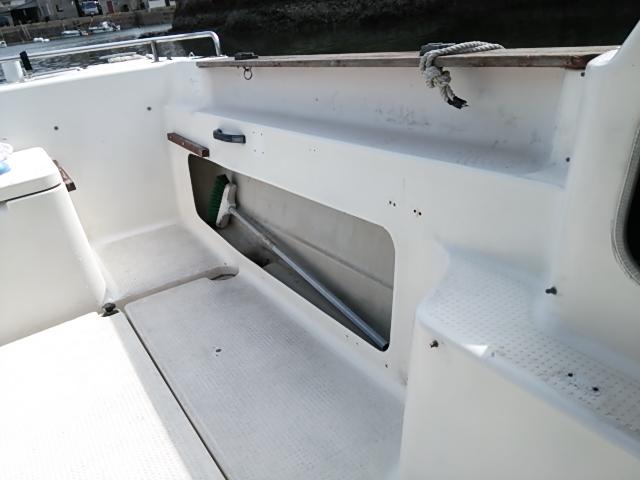 ボート磨き10