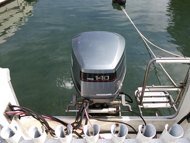 ボート磨き12