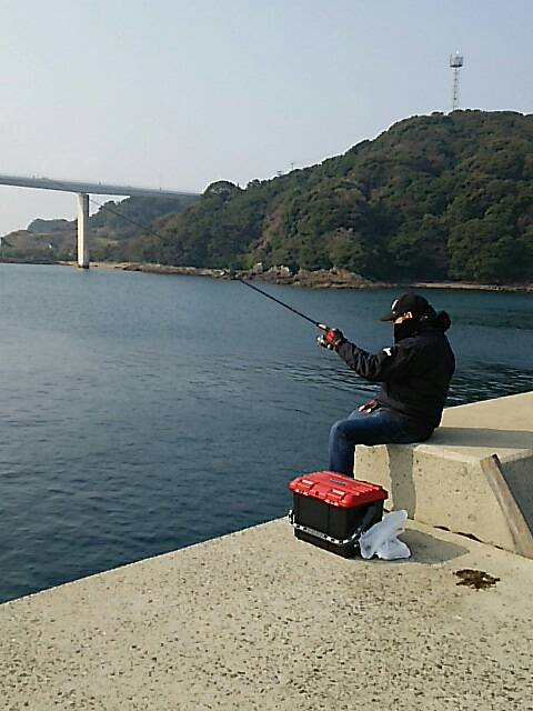 大島釣果2