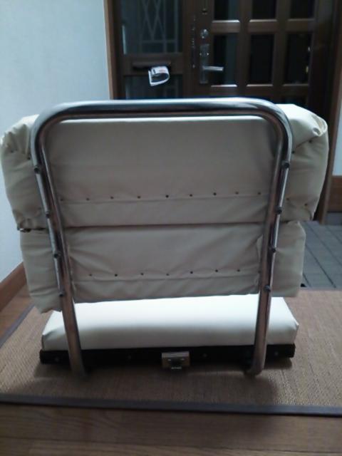 椅子レストア7