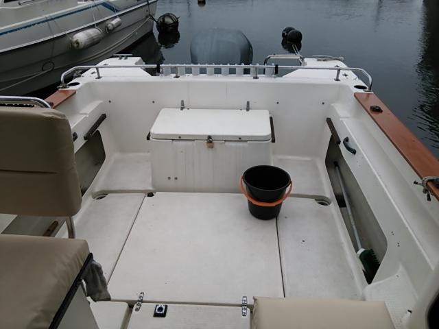 ボート整備9