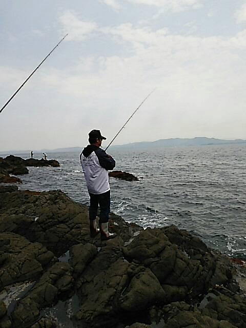 平戸の釣果5