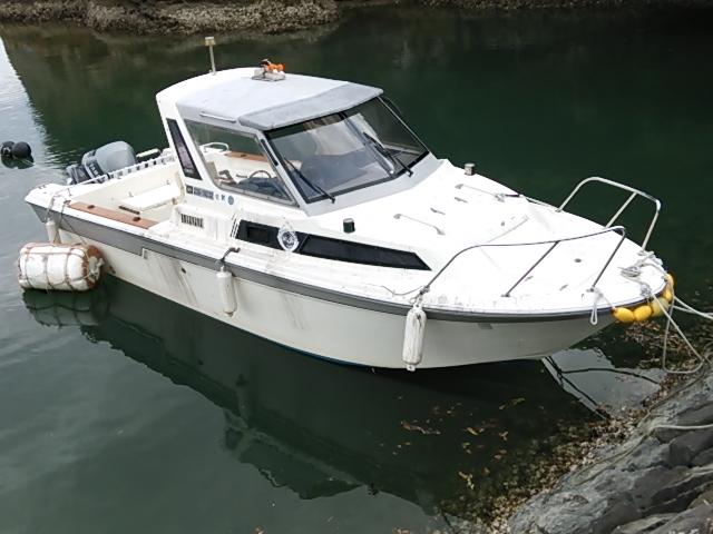 ボートエギング24