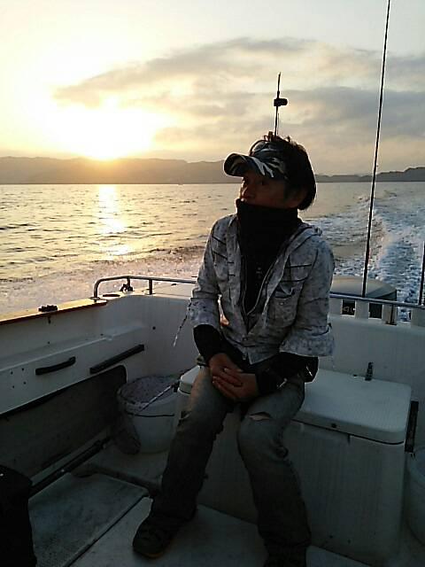 ボートエギング11