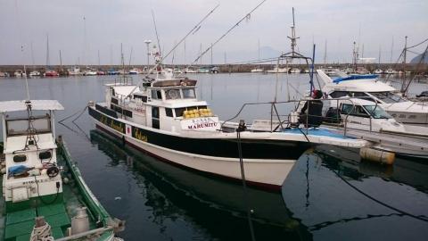 鯛ラバ18