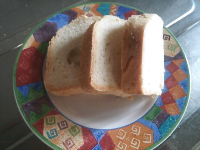 自家製パン5