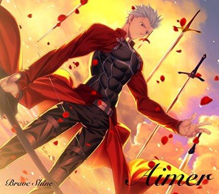 Aimer Brave Shine