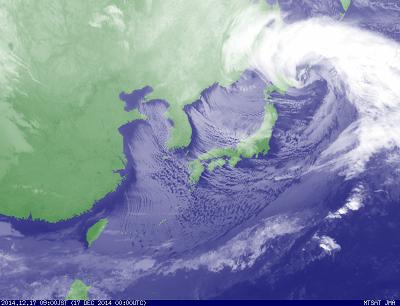 気象衛星 201412170900-00