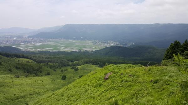 阿蘇の風景1