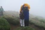 九重連山登山8