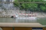 神龍湖遊覧船2