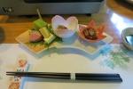 養浩荘夕食4