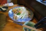養浩荘夕食5
