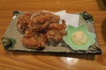 養浩荘夕食11