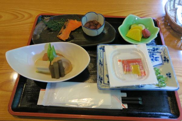 養浩荘朝食1