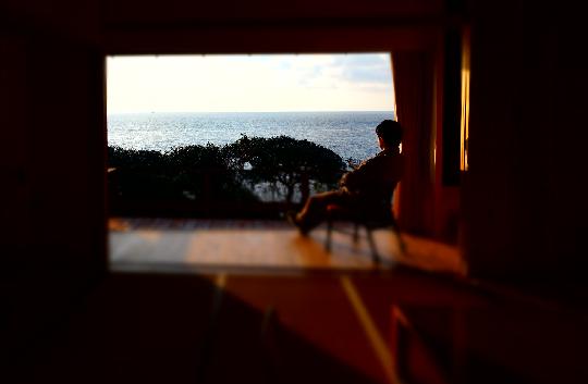 海椿葉山8
