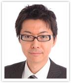 笠田講師(顔写真)