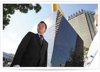 松橋裕介先生
