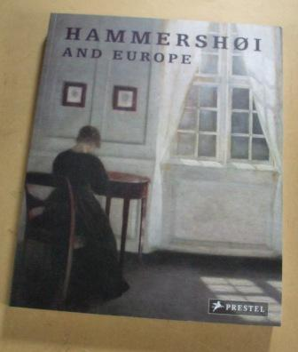 hammershoi and europe 1