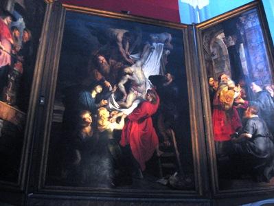 ベルギー大聖堂_7