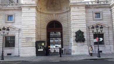 パリ警視庁