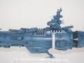 地球防衛艦隊巡洋艦兵装配置