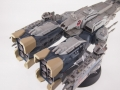 SDF-1マクロス後部