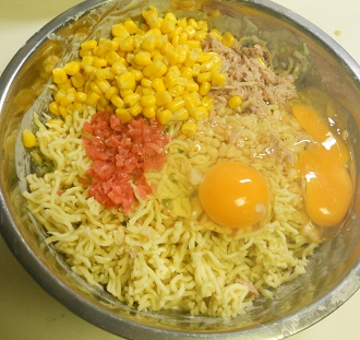 澤飯家特製お好み焼き5